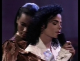 Michael Jackson - Black Or White & Will You Be There - Live at MTV 10th Anniversary Special (1991)