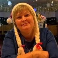Сухинина Ольга (Алексеева)