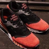 New Balance x Sneaker Freaker ML997 HSF 997.5