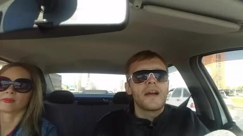 Алексей Брытков - Live