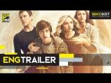ENG | Трейлер: «Одарённые» - 1 сезон / «The Gifted» - 1 season, 2017 | SDCC 2017