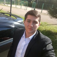 Анкета Алексей Frg