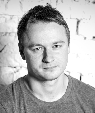 Валентин Бартенев