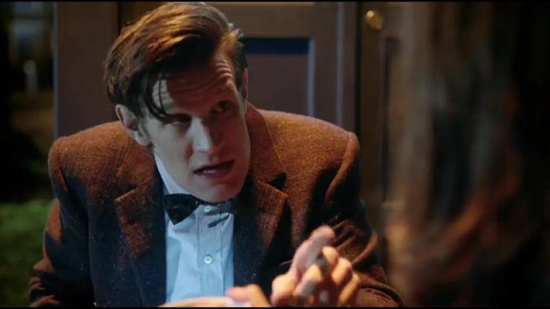 Doctor Who s07e07_(BaibaKo) The Bells of Saint John