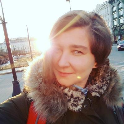 Юлия Маругина