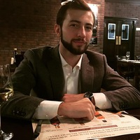 Даниил Грузинов фото