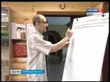 Ролик Мастер класс каллиграфия