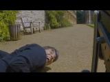 Брайан Кокс и Стивен Хокинг на шоу Монти Пайтон: Живьём