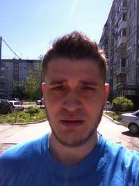 Михаил Волокитин