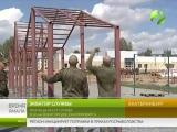 Более 20 ямальцев служат в 32-м военгородке Екатеринбурга