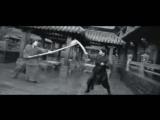 Jet Li vs Donnie Yen!