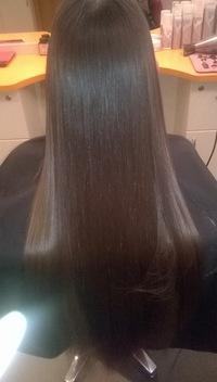 Ботокс для волос мурманск
