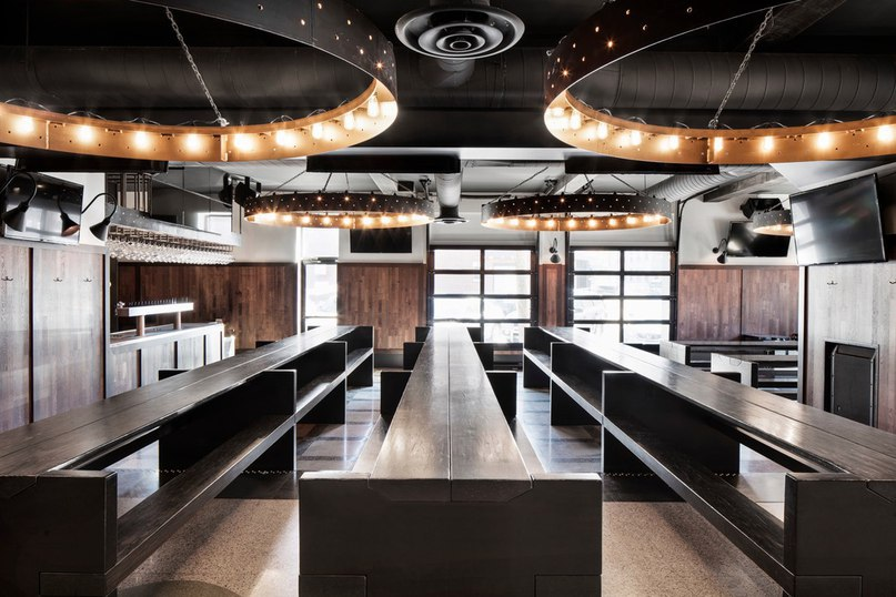 Beer Lovers Will Swoon Over This Industrial Bar Design in Montréal (Part 2)