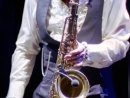 Piñon Fijo - El Saxo Cloacal (Lyric Video)