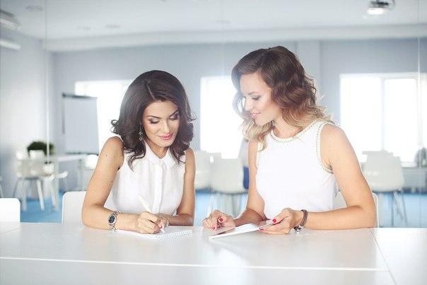 🌱Бизнес для женщин с нуля — 5⃣ простых бизнес-идей для каждой леди. Се