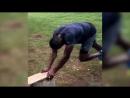 ЛА Usain Bolt - Скоростно-силовая работа ...