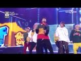[PERF] 170921 BTS - GO GO / 고민보다 GO @ COMEBACK SHOW - BTS DNA