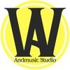 Andmusic Studio - Студия звукозаписи в Киеве