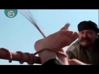 Male Feet Bastinado Falaka 2 (Arabic)