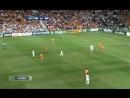 Евро 2008 1/4 финала Сборная России-Сборная Голландии