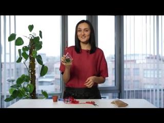 Лесковская - живая игрушка
