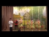 Ансамбль народных инструментов Чибатуха