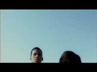 Sabrina Setlur introducing Xavier Naidoo - Freisein (Official 3pTV)