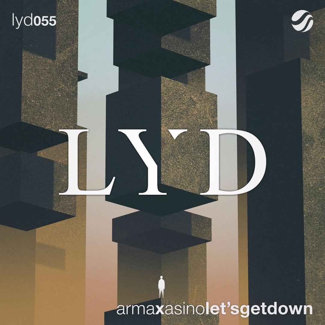 Arma, Asino - Lets Get Down (Original Mix)