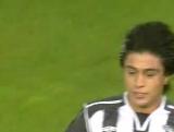 2005 - 2006 Sezonu - Galatasaray-Beşiktaş dakika 15 gol İbrahim Toraman