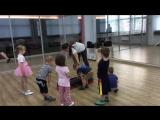 Пак Мария  Занятие для детей с ЗПР 4-5 лет