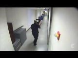 Navy Yard Shooting  Video of Washington Gunman Aaron Alexis   The New York Times