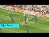 Юбилейные голы Английской Премьер Лиги