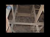 Реставрация башни св. Олафа. Археологические раскопки
