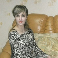 Стеблова Татьяна