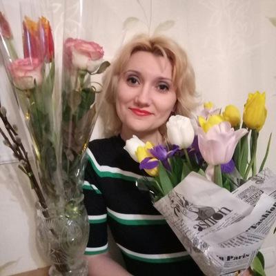 Екатерина Мозговая