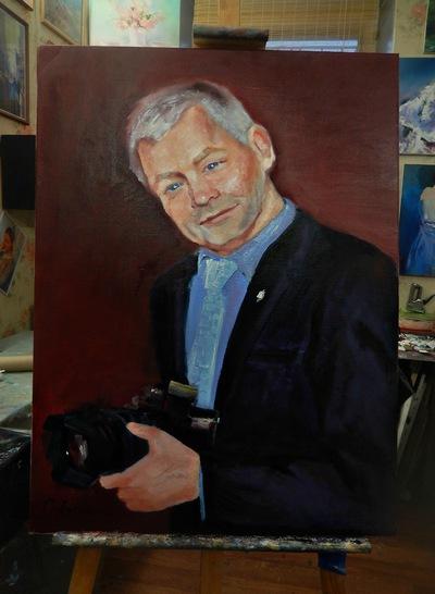 Сергей Кнутов