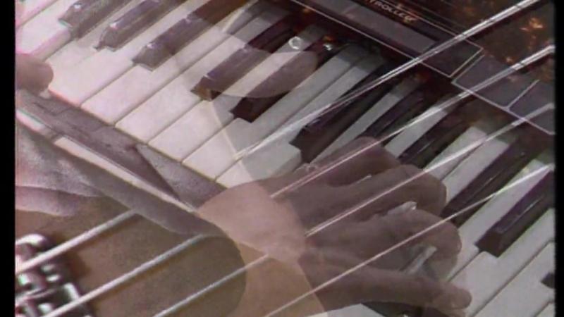 Gary Numan - Complex/ страница Архив Популярной Музыки/ New Wave » Freewka.com - Смотреть онлайн в хорощем качестве