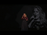 Adele - Hello | LIVE AT GRAMMY 2017