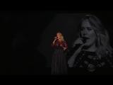 Adele - Hello | LIVE AT GRAMMY 2017