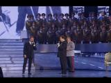 Иосиф Кобзон и Александр Коган - Мальчишки (Юбилейный вечер