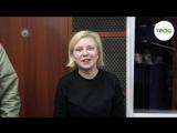 Писатель Олег Комраков и Маруся Иванова в передаче «Эпиграф» 20.06.17