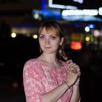 Натали Малькова