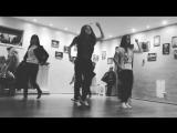 PRODviжение, танец Диляра и Аделина