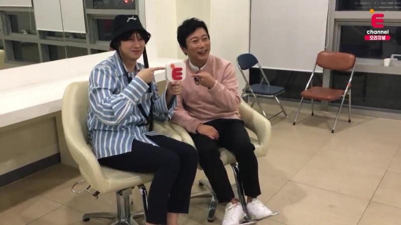 Анонс шоу My Daughter's Men Season2 (MBC)