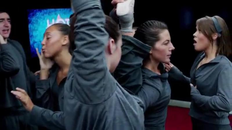 Сериал «Чёрное зеркало». 1 Сезон, 2 Серия. 15 миллионов призов «Black Mirror» s01e02 Fifteen Million ( 360 X 640 ).mp4