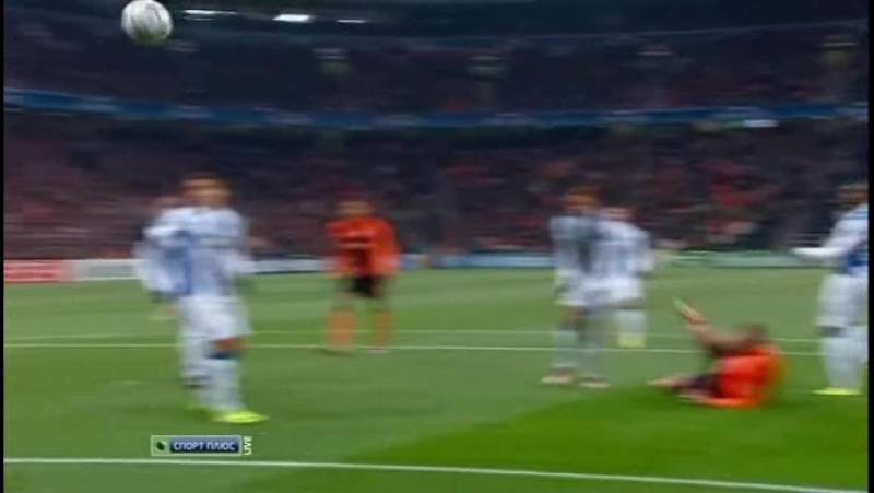 170 CL-2011/2012 Shakhtar Donetsk - FC Porto 0:2 (23.11.2011) HL » Freewka.com - Смотреть онлайн в хорощем качестве