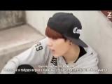 RUS SUB BTS (Rap Monster, Jin, Suga) - Adult Child