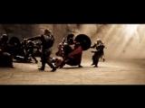300 спартанцев, Царь Леонид