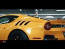 Роскошные автомобили под защитой Ceramic Pro PPF Vinyl