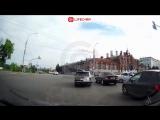 Выпускники Владимирского юридического института устроили беспредел на дорогах в честь выпускного